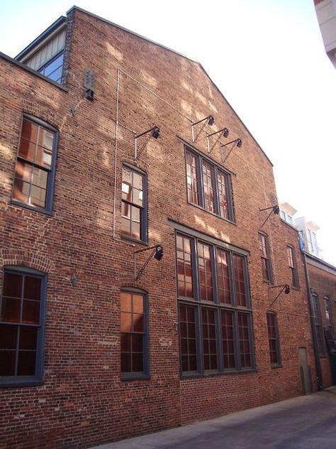 Converted Warehouse   Architecture   Get The Look   Brickwork   Inspirational   Loft Life   Warehouse Home Design Magazine