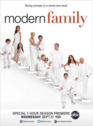 Modern Family Modern Family Series Y Peliculas Series De Netflix