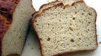 Gluten Free Bread Recipe Noreen S Kitchen Youtube In 2020 Gluten Free Bread Gluten Free Recipes Bread Homemade Gluten Free Bread