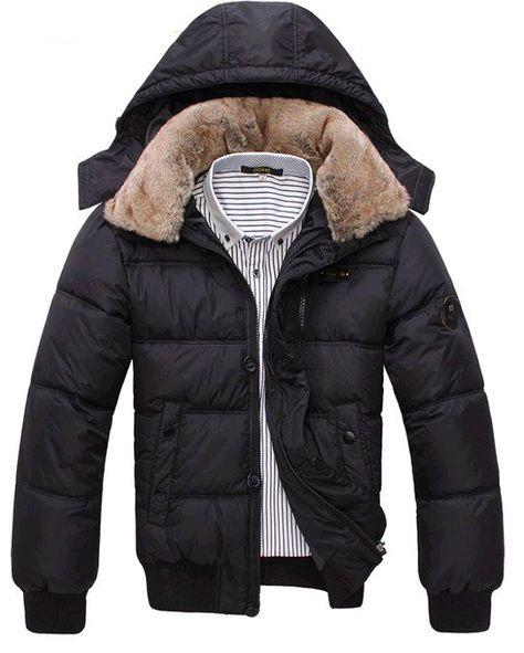 80+ Best Men's Winter Coat images in 2020 | mens outfits