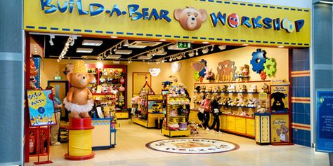 17 Best images about Build a bear on Pinterest | A well, Shopping and Restaurant