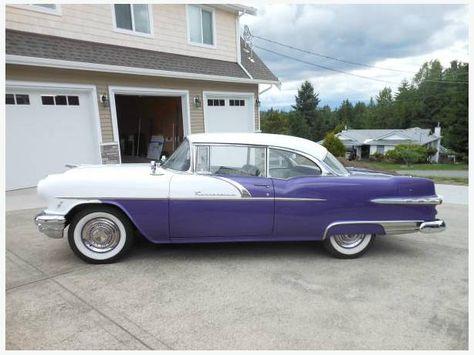 1956 Pontiac Hardtop