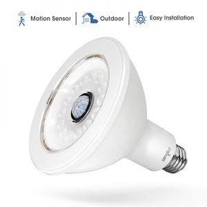 Top 10 Best Motion Sensor Light Bulbs 2020 Reviews Motion Sensor Lights Sensor Lights Outdoor Motion Sensor Lights Outdoor