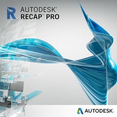 Autodesk Recap Pro 2019 Review Data Recovery Cloud Data