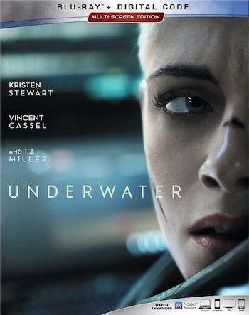 Pin By Art Entertainment On 9x Movies Underwater Kristen Stewart Vincent Cassel