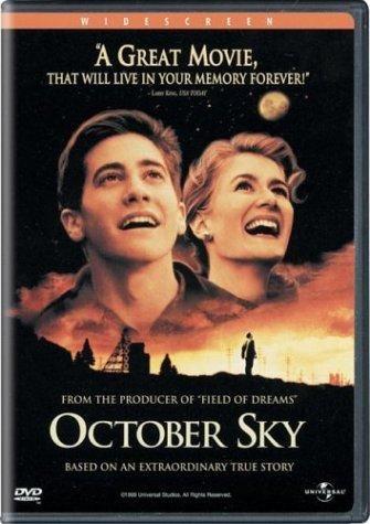October Sky - Default