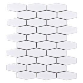 Product Image 1 Hexagonal Mosaic Hexagon Wall Tiles Mosaic Wall Tiles