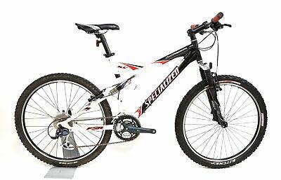 Buy 2002 Specialized Rockhopper Fsr Xc Comp Mountain Bike L