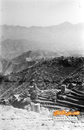 ليت الزمن يعطف على الشجي الولهان صور قديمة من فيفاء شبكة ومنتديات همس الأطلال Network Forum Whispered Ruins Western Coast Tourist Saudi Arabia