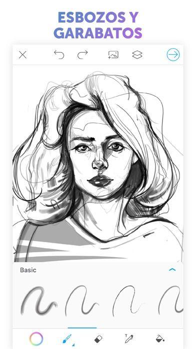 Picsart Color Pintar Para Pc Descarga Gratis Windows 10 8 7 Y Mac Os Pcmac Espanol Picsart Colores Pintados Dibujo Digital
