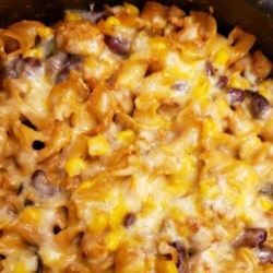 Throw Together Mexican Casserole Recipe Mexican Casserole Recipe Mexican Casserole Casserole Recipes