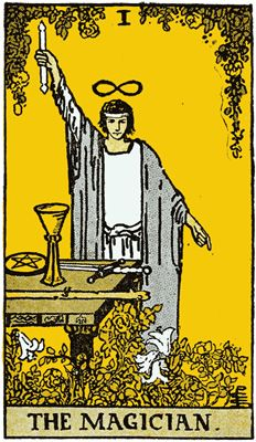 I recently had trouble finding a list of Tarot cards. I wanted one that was in order. And I wanted one that was, most importantly, just a plain list ofthe cards without the clutter of a bunch of definitions (because… Continue Reading →