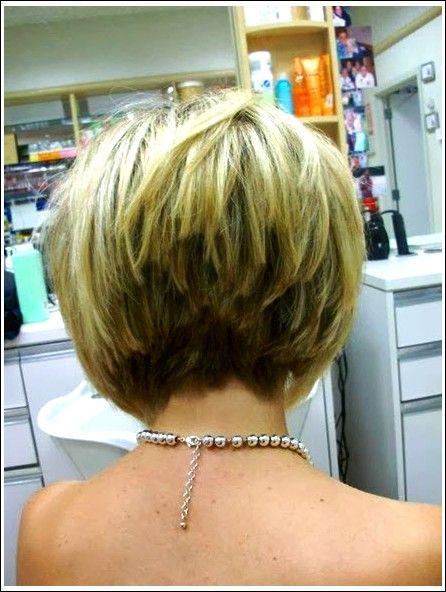 33 Fabulous Stacked Bob Frisuren Für Frauen Hair Stacked