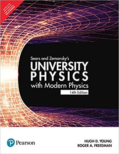 University Physics 14th Edition Textbook Has Been Revered For Its