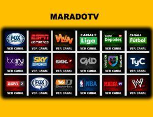 Ver Television En Vivo Por Internet Desde Miami En Vivo Futbol En Vivo Futbol En Vivo Gratis Fútbol