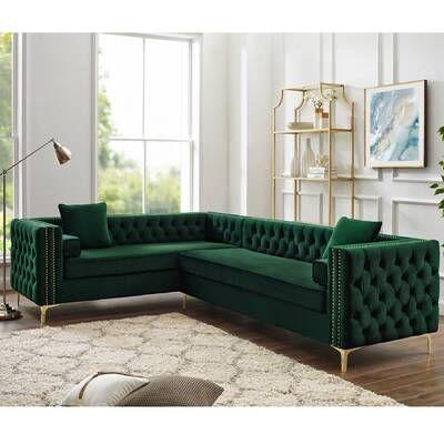 Neysa Sectional Corner Sectional Sofa Sectional Sofa Sofa Design