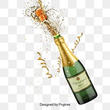 Green Champagne Celebrates Metallic Elements Beer Bottle Clipart Celebrate Happy Png Transparent Clipart Image And Psd File For Free Download Clip Art Free Graphic Design Fashion Clipart