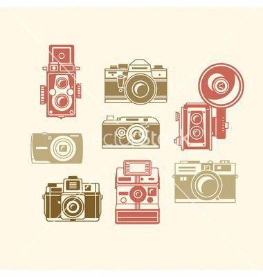 Camera Design Camera Vector Camera Aesthetic Vlogging Camera Cameravector Camera Icon Photo Camera Photo