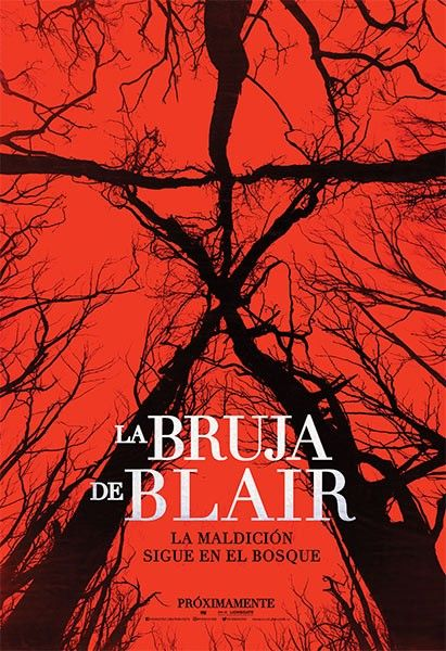 La Bruja De Blair 2016 Descargar Pelicula Gratis Bruja Blair The Blair Witch Project