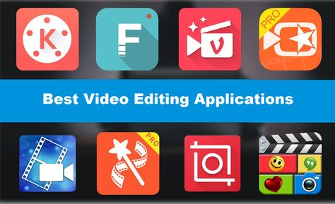 Best Video Editing Apps For Android Ios In 2020 Video Editing Apps Video Editing Video Editing Application