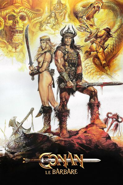 film conan le barbare 1982