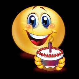 Happy Birthday to You 🎂 | Emoji's | Happy birthday emoji, Funny