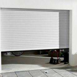 Avis Et Conseils D Achat 16 Portes De Garage Motorisees Porte Garage Garage Portes