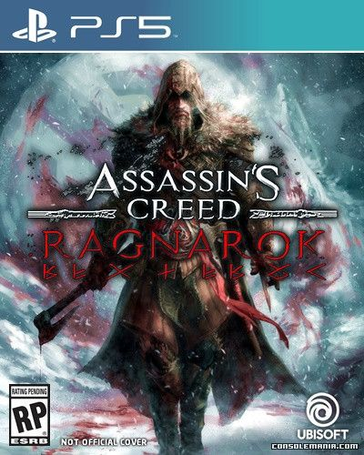 Assassin S Creed Ragnarok For Ps5 In 2020 Assassins Creed