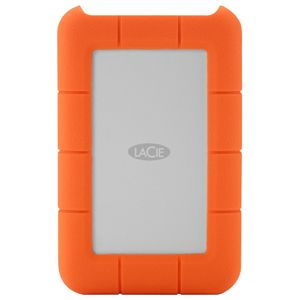 Hard Disk Drive Portabil Lacie Rugged Stev2000400 2tb Thunderbolt Usb 3 0 Argintiu Orange Hard Disk Drive Disk Drive Hard Disk