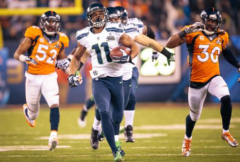 Seahawks Preseason Schedule Dates and Times Announced