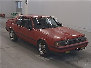 Looking for a 1984 Toyota Celica Ta65 Gt-tr - Twin Cam Turbo