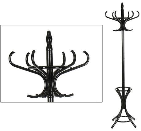 Wieszak Na Ubrania Stojacy Drewniany Coat Rack Home Decor Inspiration