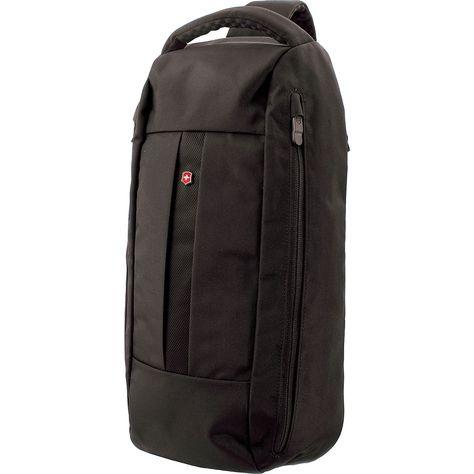 Travelon Anti theft Urban Sling Bag บน AliExpress
