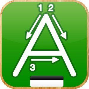 123s ABCs Handwriting Fun (FREE) #Android