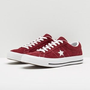 Mens Shoes - Converse One Star Ox