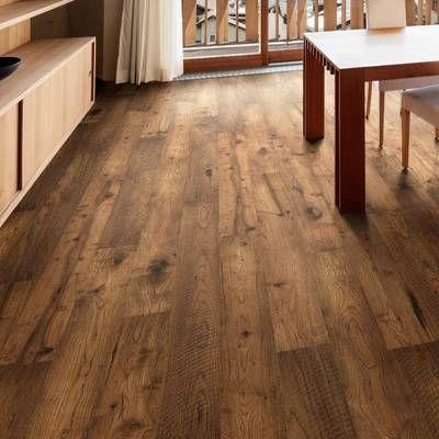 Shaw Floors Momentous 5 X 48 X 8 Mm Laminate Flooring Reviews Wayfair Maple Hardwood Floors Rustic Wood Floors Wood Floors Wide Plank
