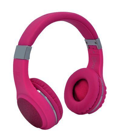 Glitterbomb Wireless Bluetooth Headphone Walmart Canada With Images Bluetooth Headphones Wireless Bluetooth Headphones Headphone