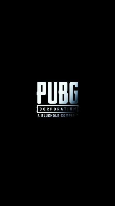 Player Unknowns Battlegrounds Pubg 4k Logo Pubg Wallpaper