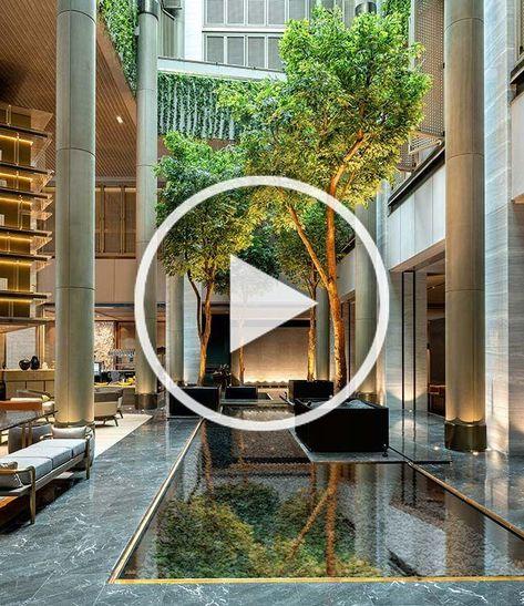 #architecture #interiordesign #interiors #sheraton #shenzhen #luxury #hotel #richlife #rich #design #green #rich