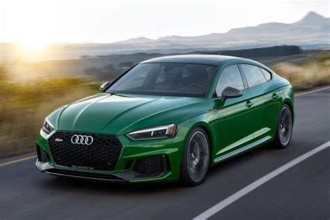 2019 Audi A5 Owners Manual Owners Manuals Audi A5 Audi