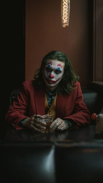 Download Joker 2019 Mobile Wallpaper For Your Android Iphone