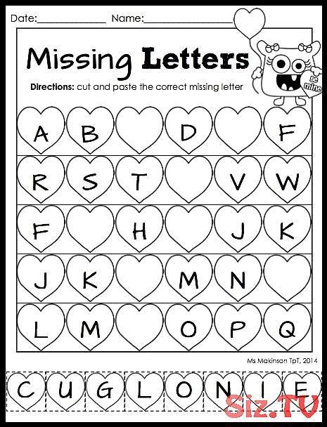 February Printables Kindergarten Literacy And Math February Kindergarten Kindergart Kindergarten Readiness Kindergarten Literacy Kindergarten Valentines - 26+ Kindergarten Readiness Math Worksheets Kindergarten PNG