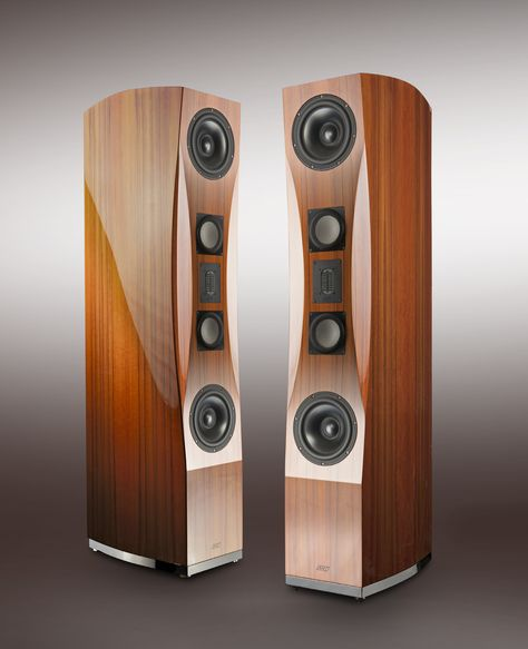 161 Best Loudspeakers images | Loudspeaker, Speaker design, Hifi