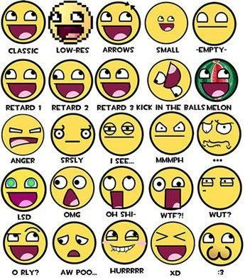 This Was Required Caras Emojis