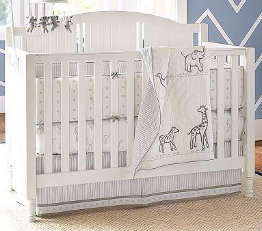 Catalina 3 In 1 Convertible Crib Nursery Bedding Sets Crib Bedding Boy Nursery Bedding