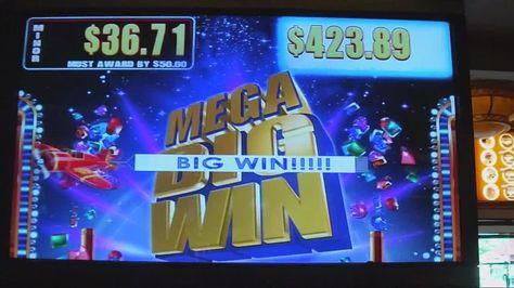 Cherry Blast Slot Machine
