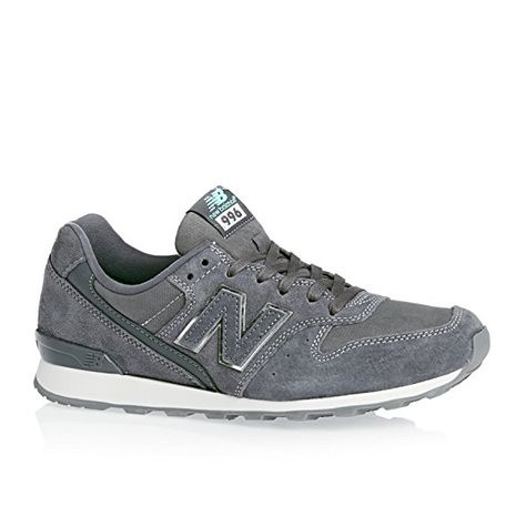 New Balance 996 Damen Sneaker Grau | Sneaker grau ...