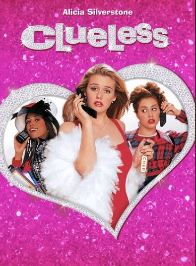 Cher Horowitz 2018 With Images Clueless Movie Clueless 1995 Clueless Film