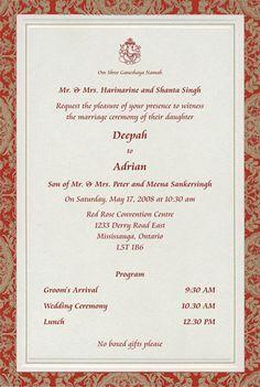 Pin By Junaidch On Wedding Card Hindu Wedding Invitation Cards