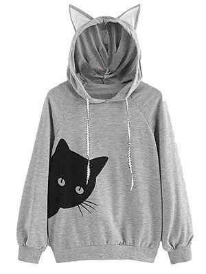Hoodie jacket women's hoodies & sweatshirts, compare prices